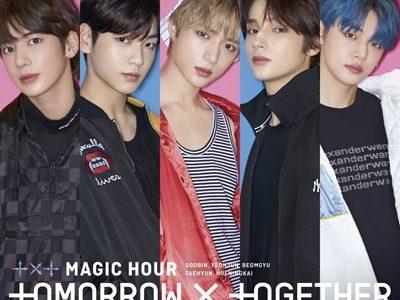2020年の注目株!韓国アイドルグループTXTの魅力を徹底解剖!
