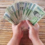 韓国で日本円を韓国ウォンに両替しよう!お得なのは明洞?東大門?