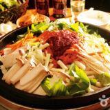 韓国地方別!現地で味わいたい韓国のご当地グルメ8選!
